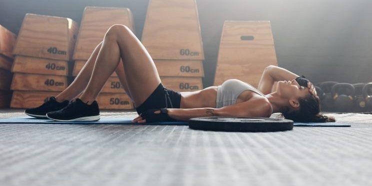10 Voedingswetten Die Zorgen Voor Een Slank En Fit Lichaam