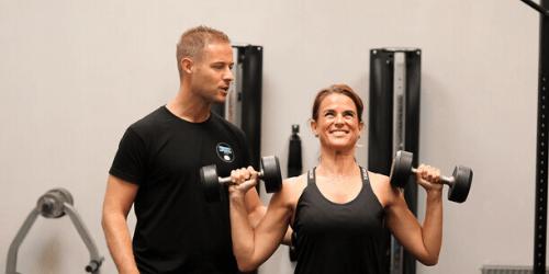 Hoe Ook Jij Gemotiveerd Kan Blijven Om 2-4 X Per Week Naar De Gym Te Gaan En Geweldige Resultaten Kunt Behalen!