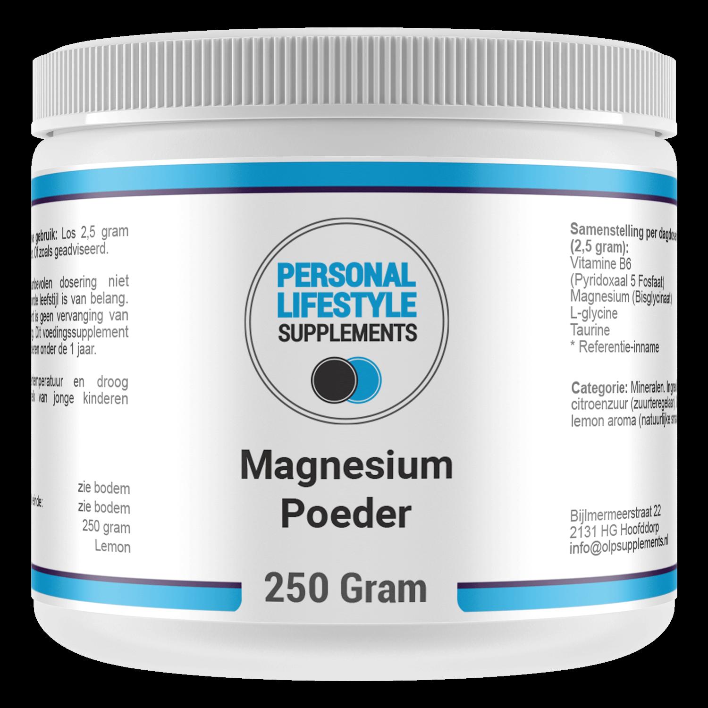 magnesium-citraat-poeder-supplement-botaanmaak-normale-spierwerking-natuurlijke-energie-vermindert-vermoeidheid-verbetert-spijsvertering-werking-hart